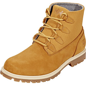 Helly Hansen Cordova Shoes Women honey wheat, oak buff
